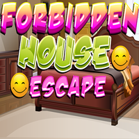 Forbidden House Escape