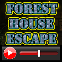 ENA Forest House Escape W…