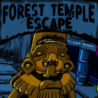 Forest Temple Escape