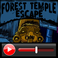 Forest Temple Escape Walk…