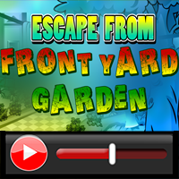 Escape From Frontyard Gar…