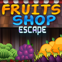 Fruits Shop Escape