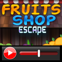 Fruits Shop Escape Walkth…