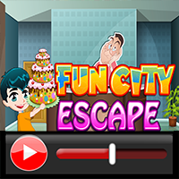 FunCity Escape Walkthroug…