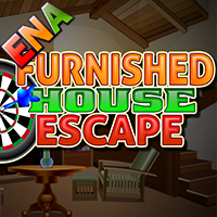 Furnished House Escape Wa…