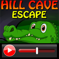 Hill Cave Escape Walkthro…