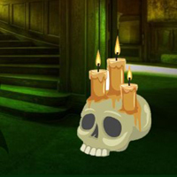 Games2Rule Horror Candle …