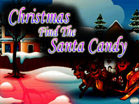 Top10NewGames hristmas Find The Santa Candy