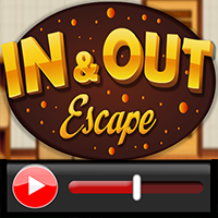 In And Out Escape WAlkthr…