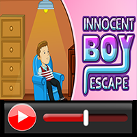 Innocent Boy Escape Walkt…