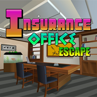 Insurance Office Escape