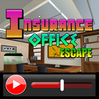 Insurance Office Escape W…