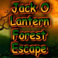 WowEscape Jack O Lantern …