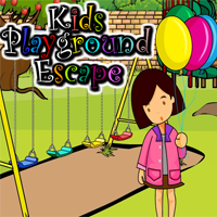Kids Playground Escape