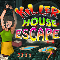 Killer House Escape