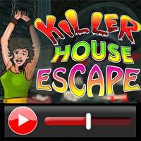 Killer House Escape Walkt…