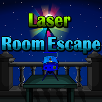 Ena Laser Room Escape