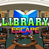 Library Escape