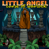 Little Angel Curse Of War…