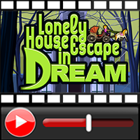 Lonely House Escape In Dr…