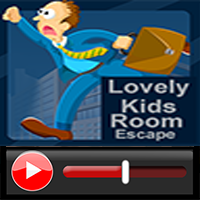 Lovely Kids Room Escape W…