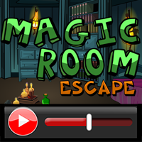 Magic Room Escape Walkthr…
