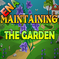 Maintaining The Garden