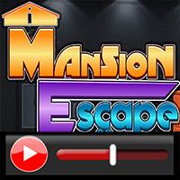 Mansion Escape Walkthroug…