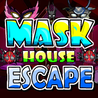 Mask House Escape