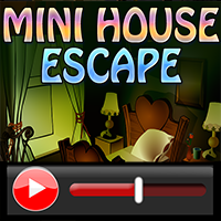 Mini House Escape Walkthr…