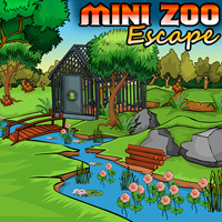 Mini Zoo Escape