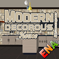 Modern Decorous House Esc…