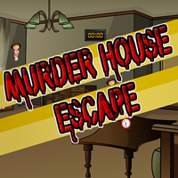 Murder House Escape Walkt…
