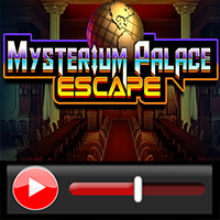 Mysterium Palace Escape W…