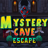 Mystery Cave Escape