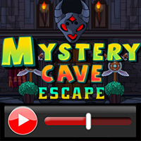 Mystery Cave Escape Walkt…