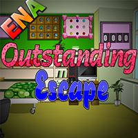 Outstanding Escape Walkth…