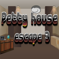 Petty House Escape 3 Walk…