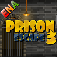 Prison Escape 3 Walkthrou…