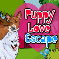 Puppy Love Escape