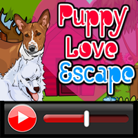 Puppy Love Escape Walkthr…