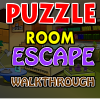 Puzzle Room Escape Walkth…