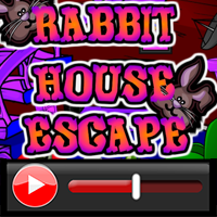 Rabbit House Escape Walkt…