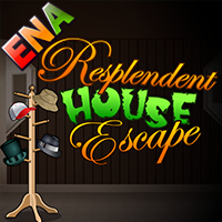 Resplendent House Escape …