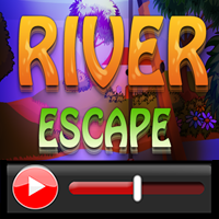 River Escape Walkthrough