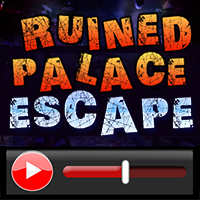 Ruined Place Escape Walkt…