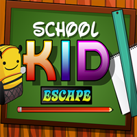 School Kid Escape