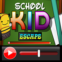 School Kid Escape Walkthr…