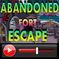 Abandoned Fort Escape Wal…