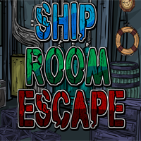 Ship Room Esca…